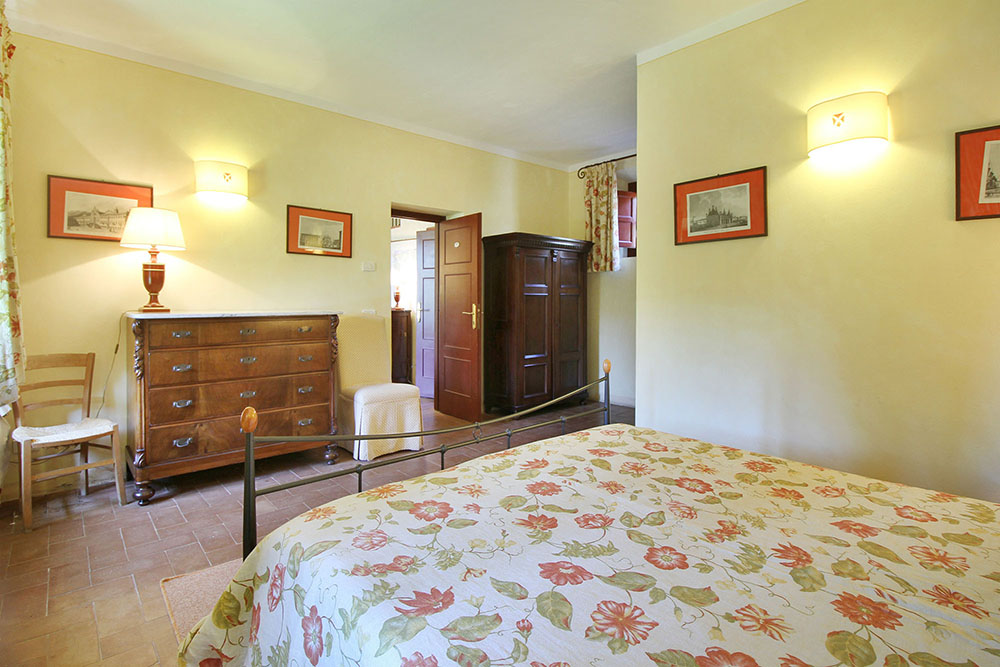 Std Double Room 1